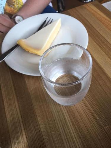 Cafe Fleur x Nikkō